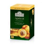 Apricot Sunrise from Ahmad Tea