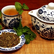 Peppermint from The Green Teahouse