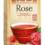 Tao Tea - Rose from Yogi Tea