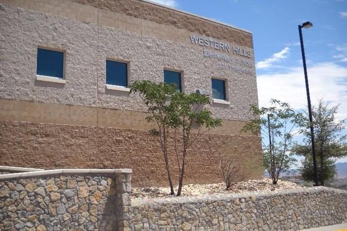 Western Hills Elementary