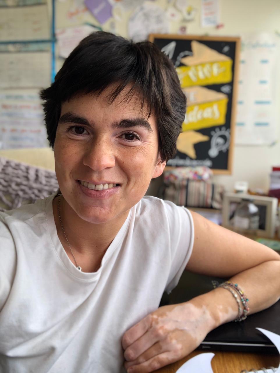Daniela Molina
