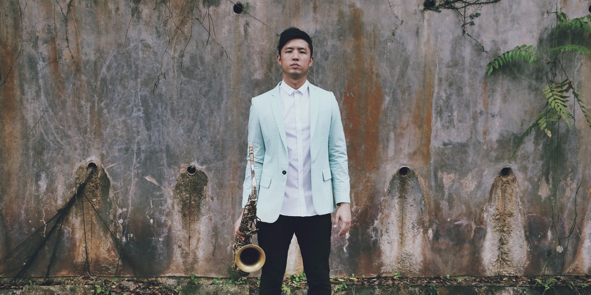 Singaporean jazz saxophonist Daniel Chia garners enormous support on Kickstarter for debut album