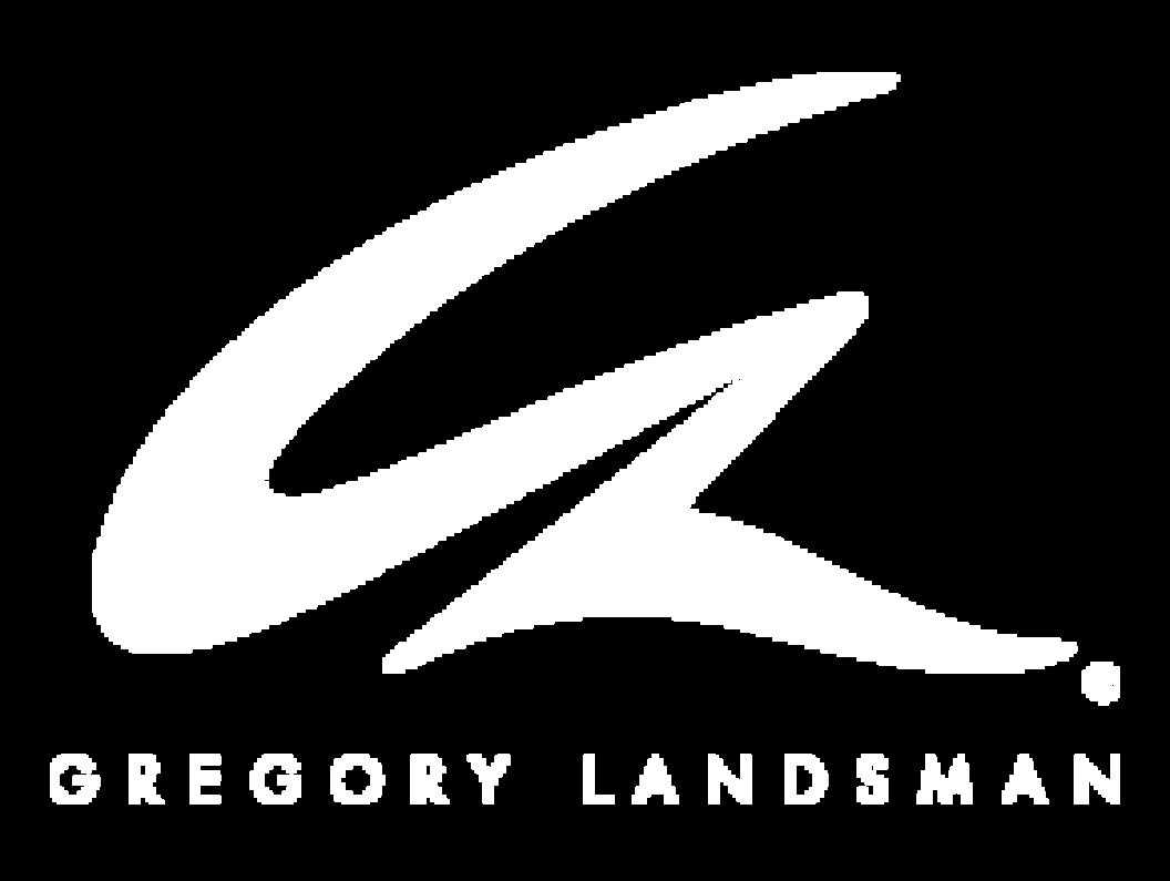 Gregory Landsman logo