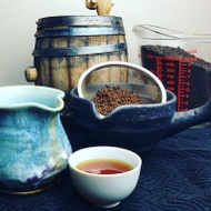 #005 Guatemalan Black Spice from World Tea Podcast