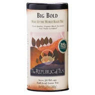 Big Bold from The Republic of Tea