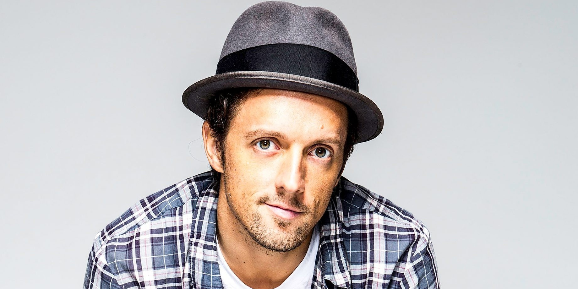 Jason Mraz announces Asia tour for 2019 – Singapore, Manila, Hong Kong and more confirmed