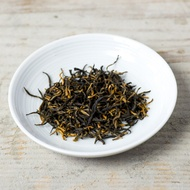 Golden Honey Black from Rosali Tea