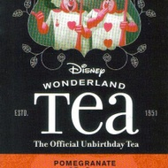 Pomegranate from Disney Wonderland Tea