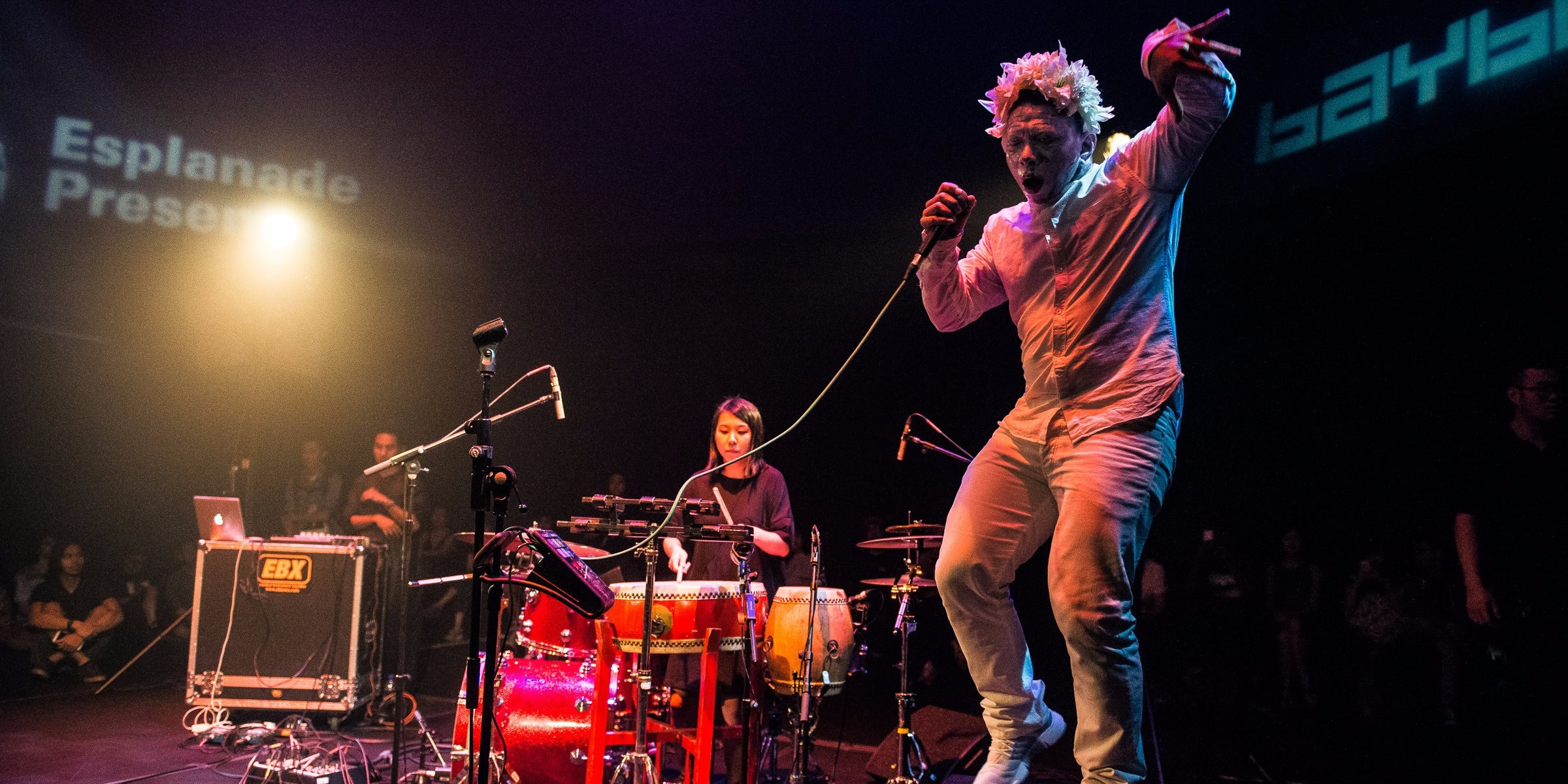 Baybeats 2017 delivers yet another sensational weekend of local and regional alternative music — photo gallery