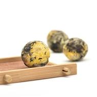 Chrysanthemum Dragon Ball White Tea from Teavivre