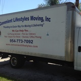 Convenient Lifestyles Moving Inc. image