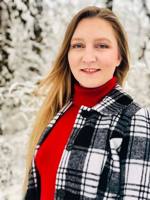 Elise Foreman Carter, RN, BSN, NC-BC