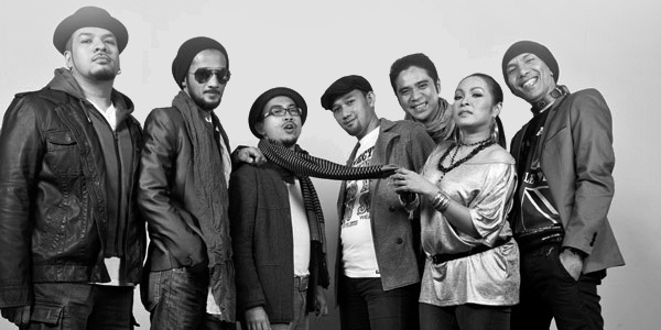 Going 20 years strong, The Groove return with religious track 'Tuhan Di Hati Kita' — watch