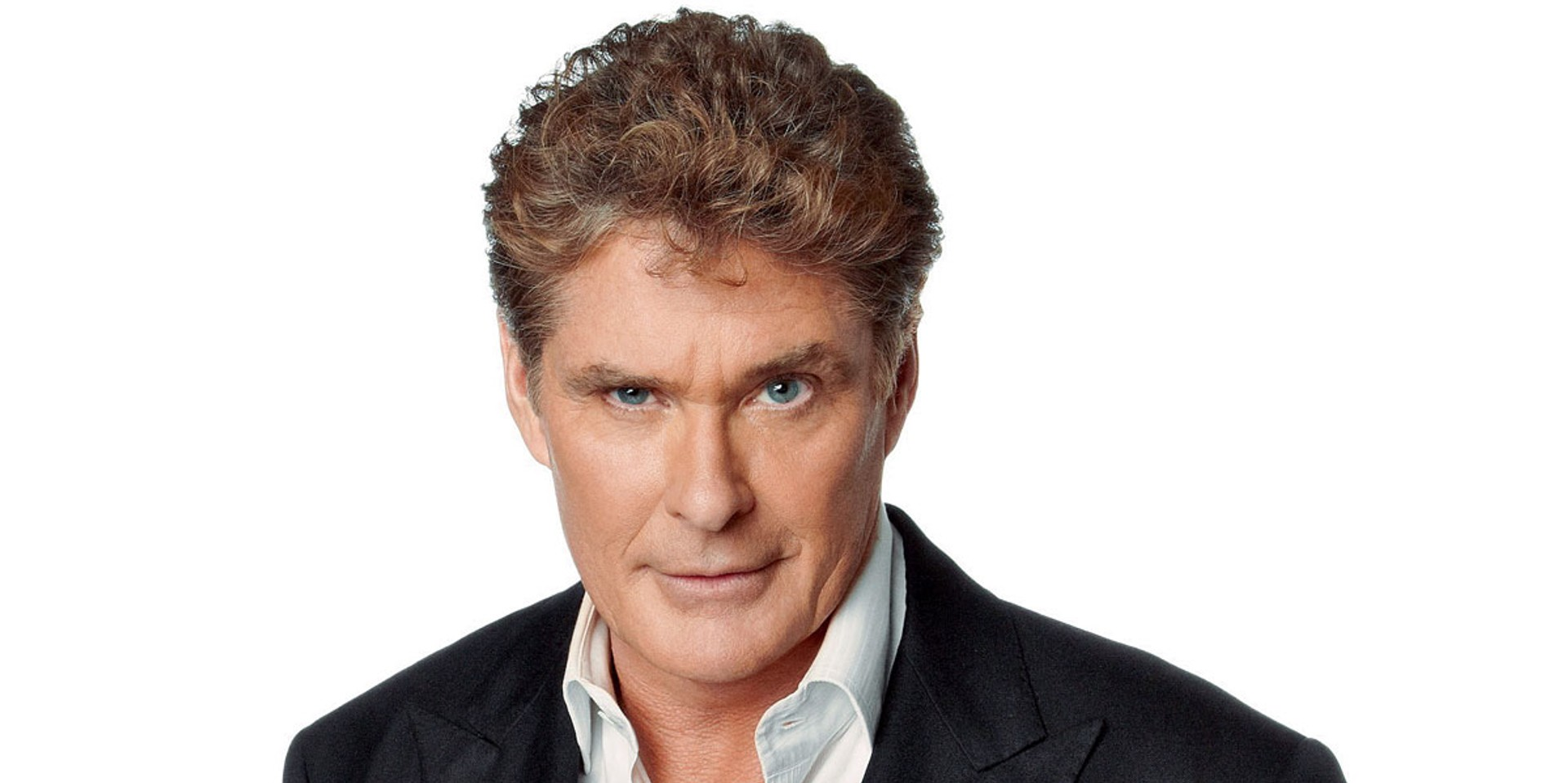 Sail with David Hasselhoff on this year's It's The Ship