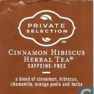 Cinnamon Hibiscus from Kroger Private Selection
