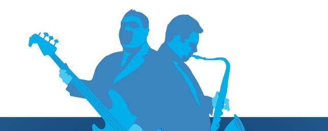 Jam at the Blu Jaz - Blue Monks