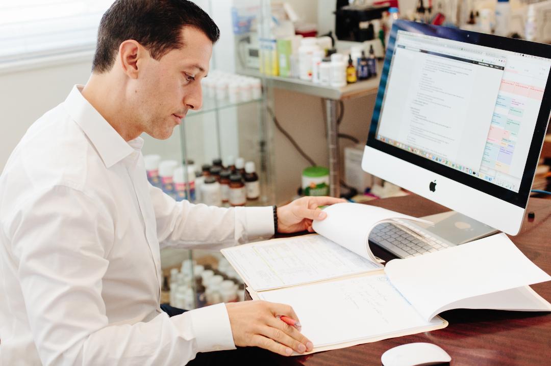 Integrative Health Practitioner Certification | Integrative