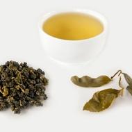 Shan Lin Xi High Mountain Oolong from Eco-Cha Artisan Teas