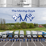 The Moving Guys image