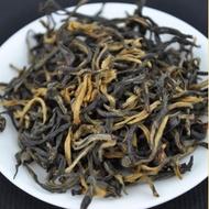 Da Hu Sai Village Wild Arbor Black Tea of Yunnan * Spring 2015 from Yunnan Sourcing