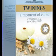 Twinings Camomile & Spiced Apple Tea from Twinings