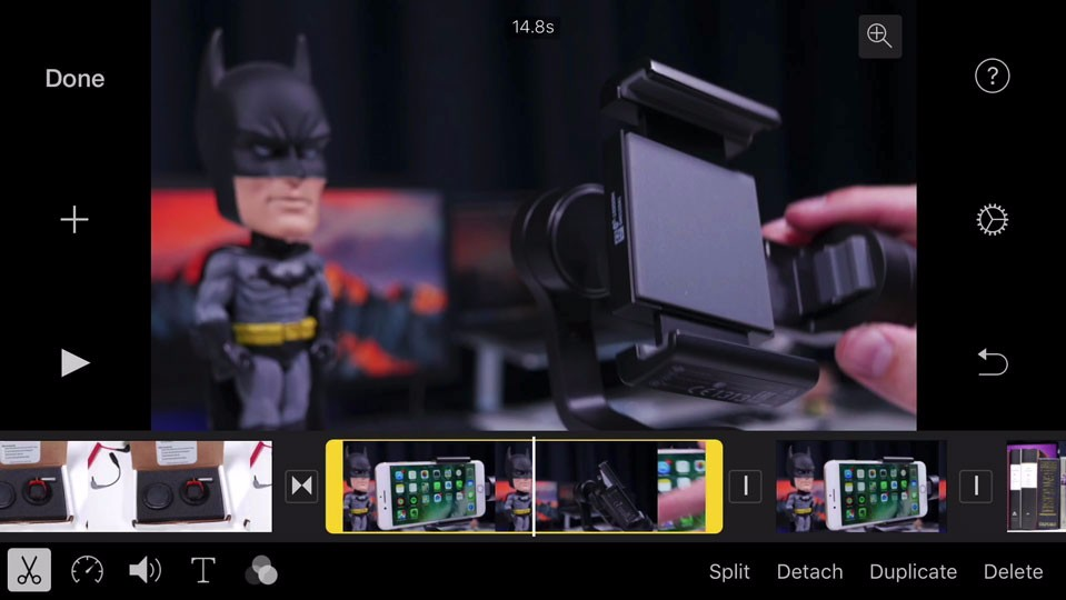 Ep | iMovie for iPhone & iPad – 15 Advanced Editing Tips