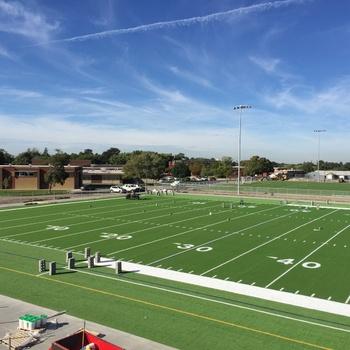 SEOCSC Field #2 (Soccer Football, and Lacrosse)