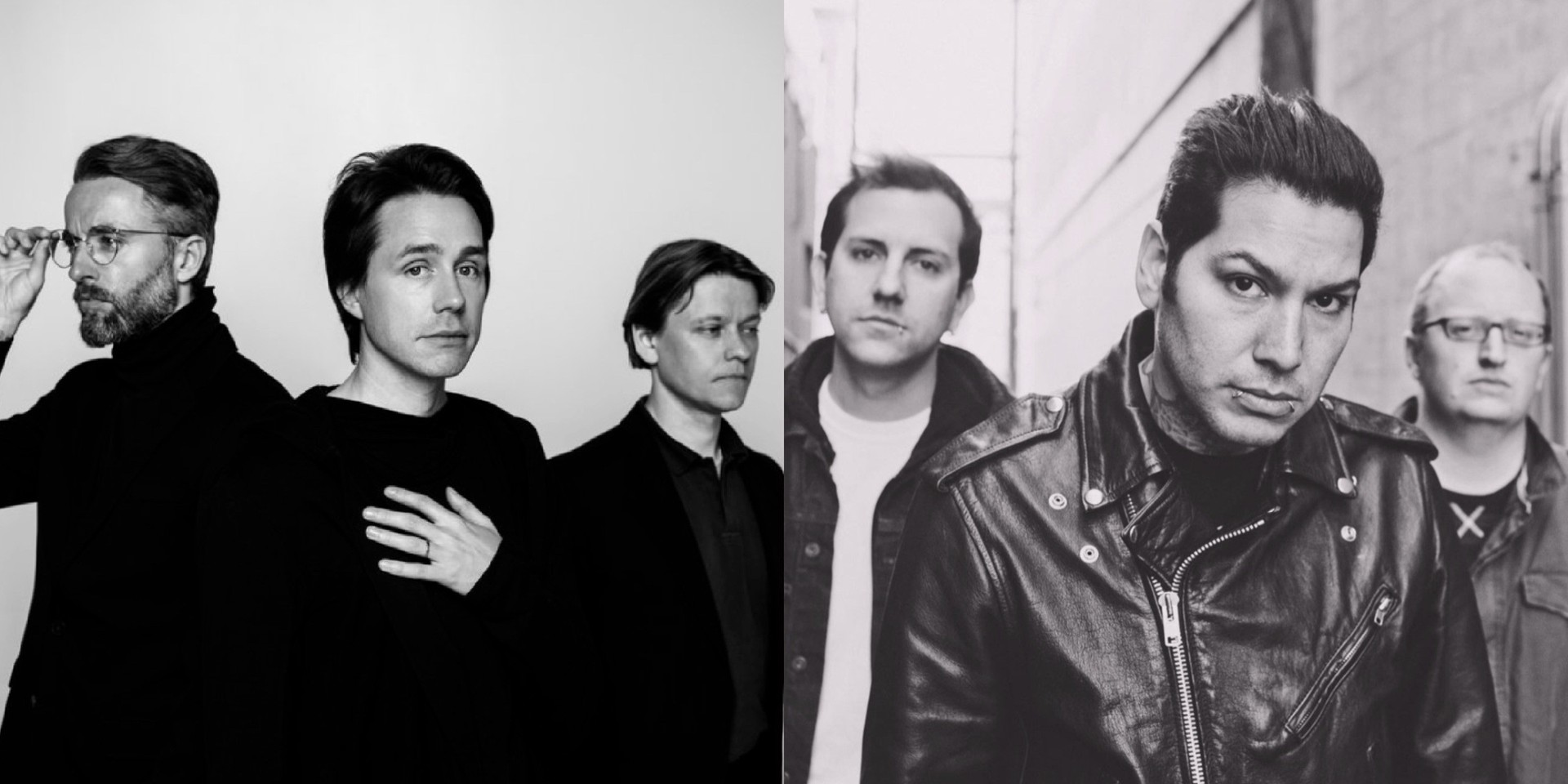 Stellar Fest in Jakarta announces line-up for debut edition – Mew, MxPx and more