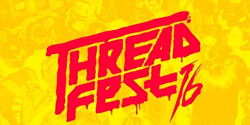 Threadfest brings art, music and independent music together in next month's festival