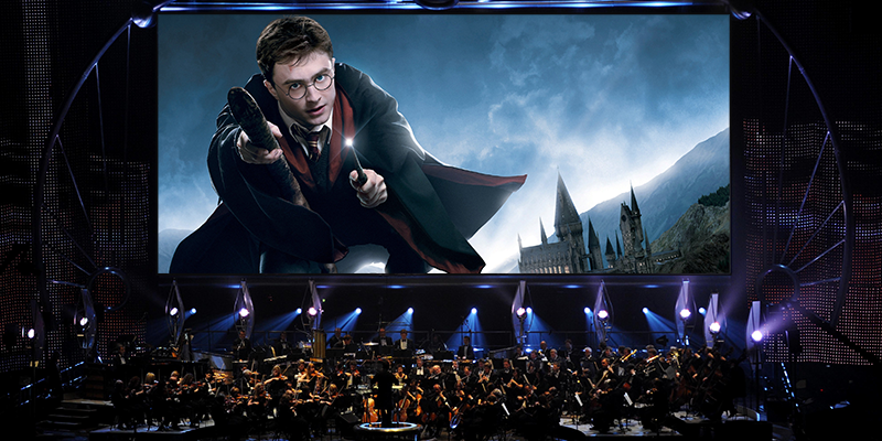Harry Potter And The Chamber Of Secrets gets the concert treatment in Singapore