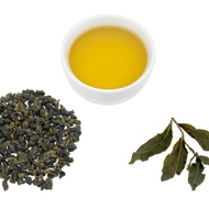 Alishan High Mountain Jin Xuan Oolong Tea from Eco-Cha Artisan Teas