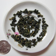 Dah-Yeh Oolong Tea from Barismo