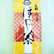 高級雁ヶ音ほうじ茶 (High Grade Karigane Houjicha) from Fujiya Chaho