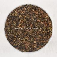 Tulsi Basil Masala Chai Organic from Golden Tips Tea