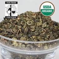 Organic Oolong Superior from LeafSpa Organic Tea