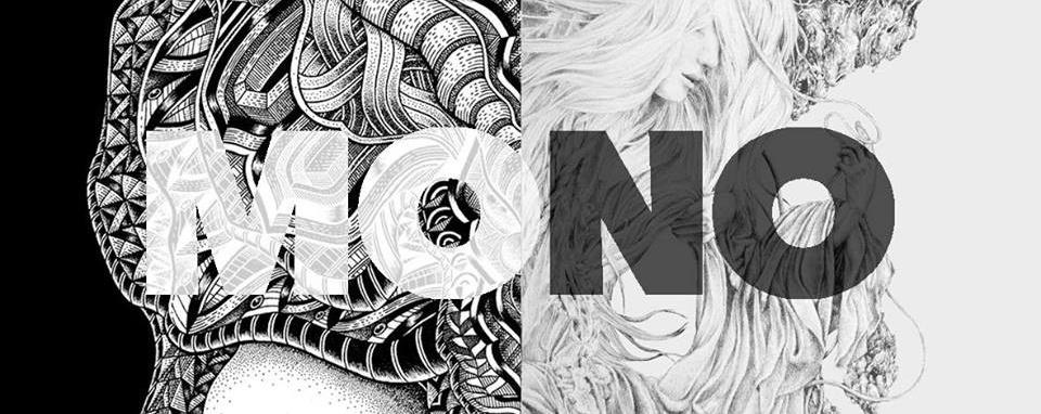 MONO : A Dual Solo Exhibition by Aeropalmics & Chris Chai