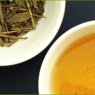 Houjicha - Light Roast from Kyoto Obubu Tea Farms