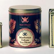 Manhattan Tribute Blend from Mark T. Wendell
