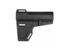 other SHOCKWAVE BLADE PISTOL STABILIZER - BLACK