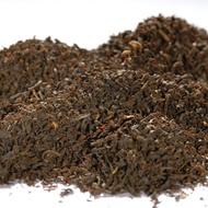 Afternoon black tea blend from Rutland Tea Co