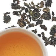 Ti Kuan Yin from Peet's Coffee & Tea