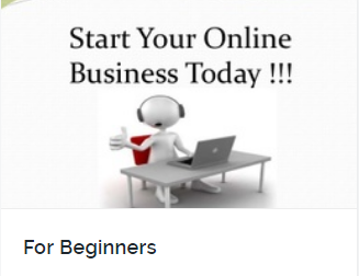 Make Money Online For Beginners