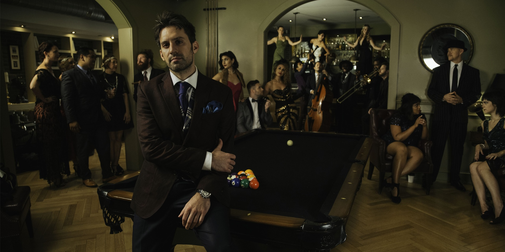 Musical collective Postmodern Jukebox is returning to Singapore