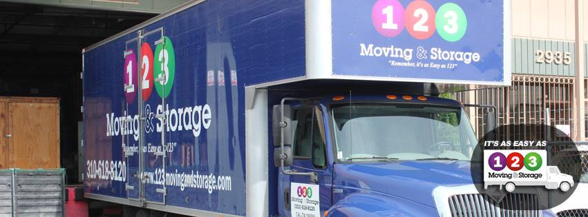 123 Moving And Storage Image 123 Moving And Storage Photo 1 ...