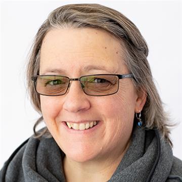 Dr. Sandra Jack-Malik