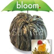 Flowering Tea - Shooting Star from Stir Tea
