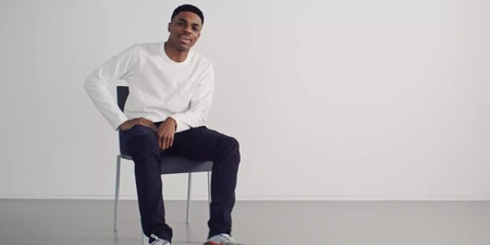Vince Staples has started a GoFundMe to collect $2 million from his haters, so he can quit like they want him to
