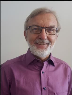 Dirk Gajewski, PhD, SEG-HL