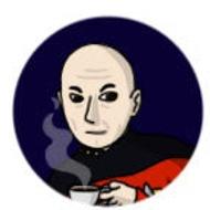Earl Grey, Hot from Geeky Teas