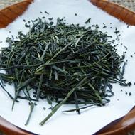 Micro-fermented sencha from Sayama, Musashi-kaori cultivar from Thes du Japon